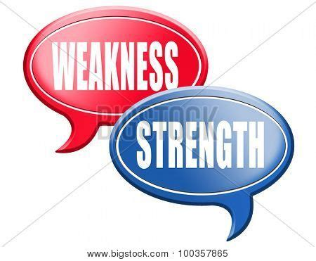 Essay writing weaknesses
